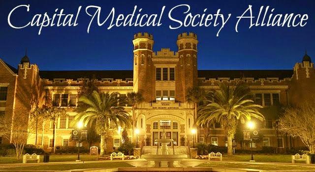 Capital Medical Society Alliance