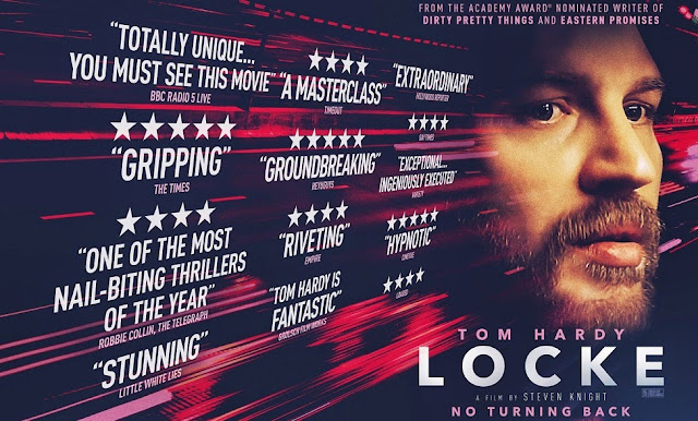 Locke movie banner tom hardy