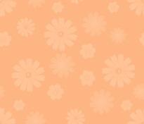 background bunga peach