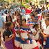 Provincia Maria Trinidad Sánchez celebra por todo lo alto 168 aniversario de la Independencia Nacional