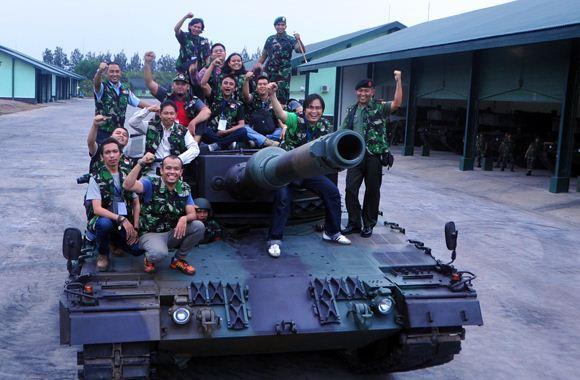 MBT Leopard