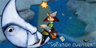 Sonhando com as histórias...