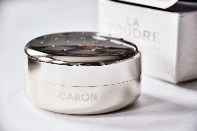 La Poudre Libre de Caron #Madame