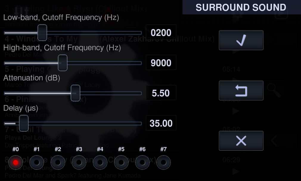 Aplikasi pemutar musik terbaik android - neutron