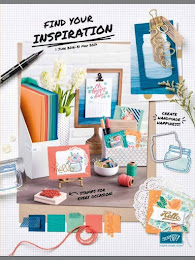 Catalogue Annuel Stampin'Up! 2016-17