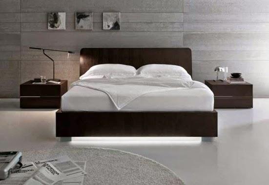 Proyectarq dormitorios con dise o minimalista para - Dormitorios principales modernos ...