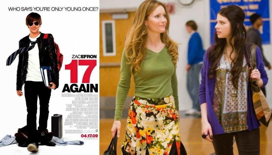 Film 17 Again (2009)