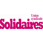 Logo Solidaires