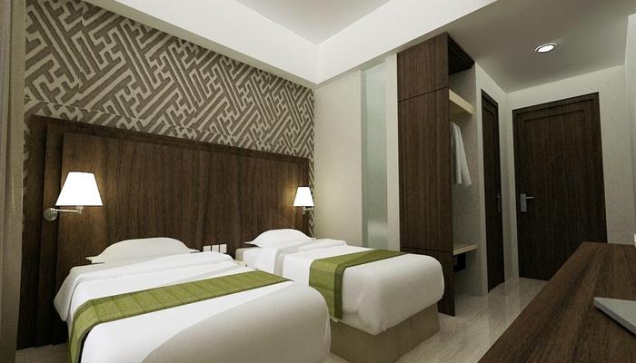 5 Penginapan Hotel Murah Di Garut Kota Mulai 250 Ribu