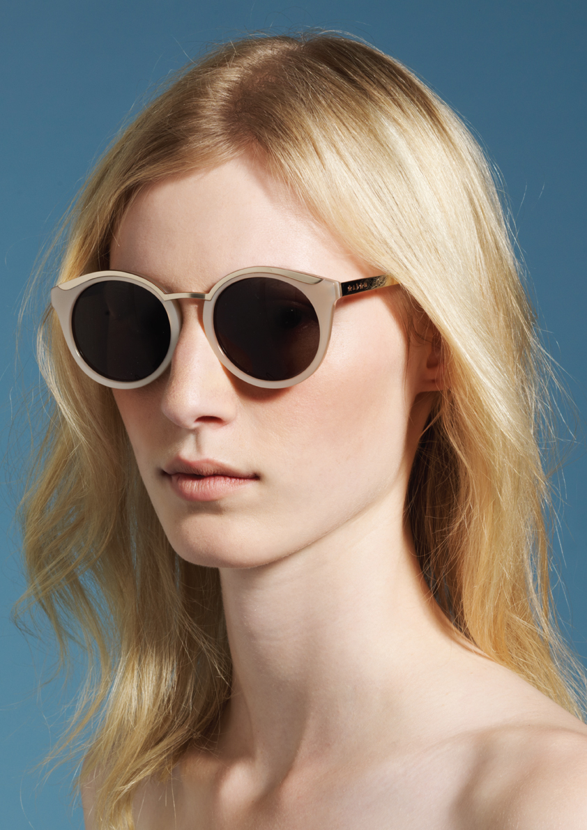 I am quite partial to the new range of eyewear by Natalie Wood of Something ...