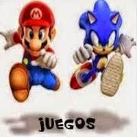 juegos, games
