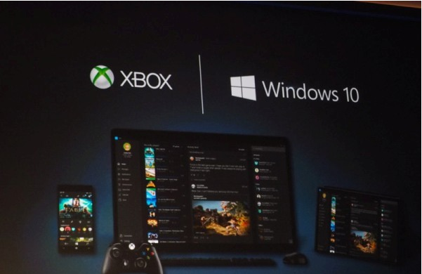 Stream xbox games Live to Pc or Tablet having Win 10