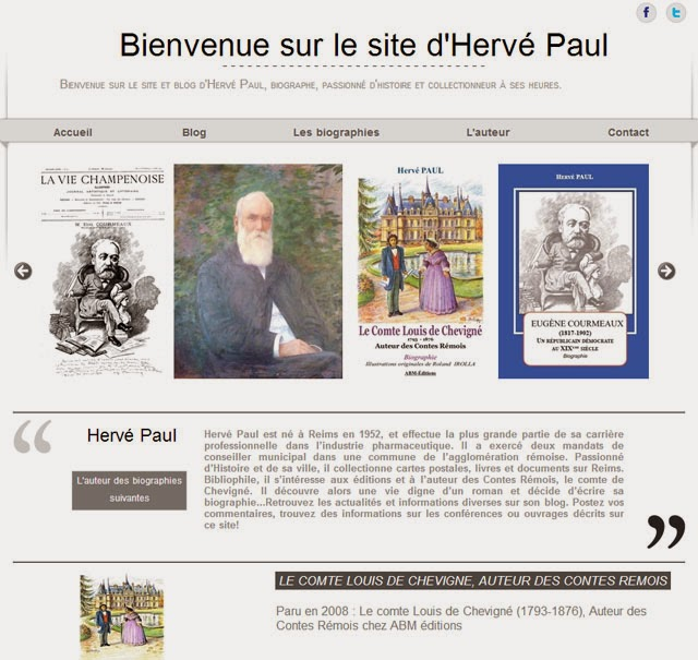 Hervé PAUL