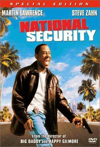 Cộng Sự Bất Đắc Dĩ - National Security ...