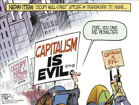 ac8eacf0 Capitalism is Evil! |TRUMP LAND