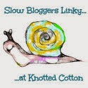 Proud to be a Slow Blogger