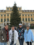 Vienna Christmas Market 2011