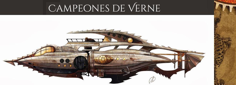 Campeones de Verne