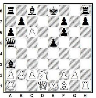 Problema ejercicio de ajedrez número 711: Kataev - Petriaev (Novosibirsk, 1978)
