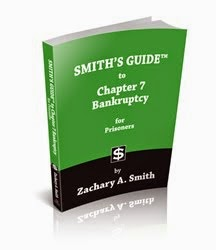 SMITH'S GUIDE to Chapter 7 Bankruptcy