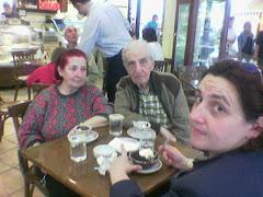 Anam ve rahmetli Babam : İstanbul, 2005