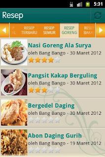 Bango | Warisan Kuliner - Rahasia Resep Masakan Tradisional Indonesia