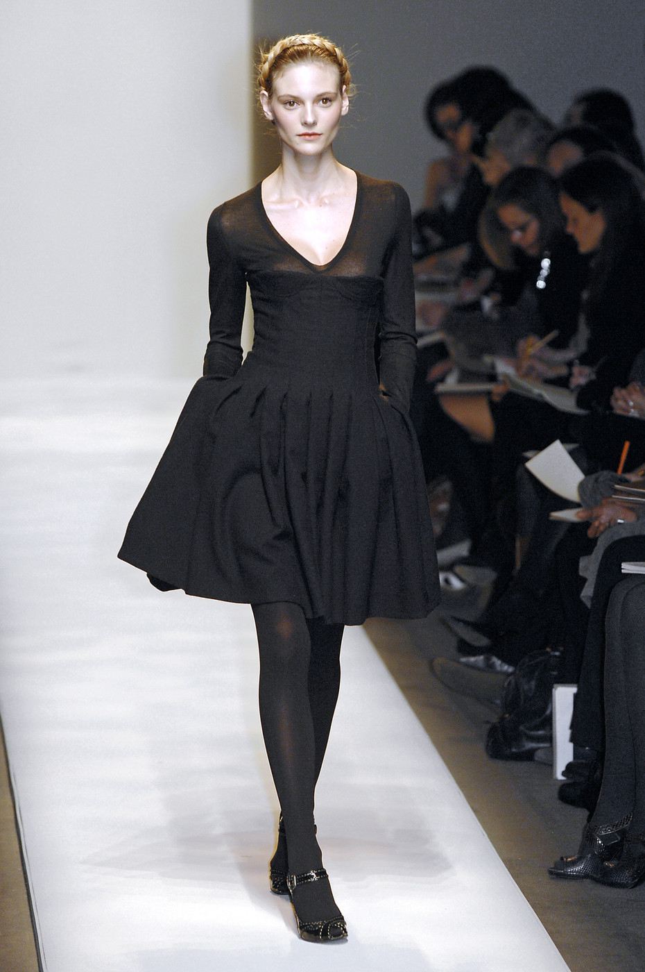 via fashioned by love | bottega veneta fall/winter 2007