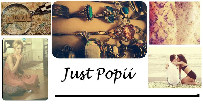 Just Popii ♥