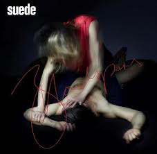 Tracklist: Bloodsports by Suede