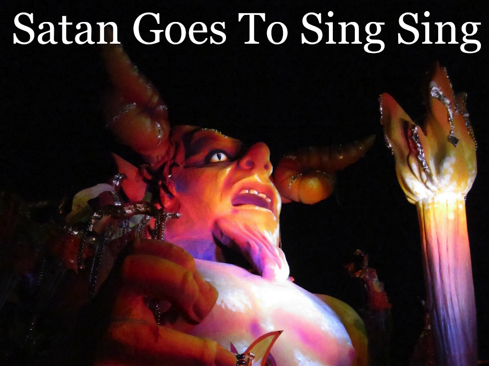 Satan Goes to Sing Sing