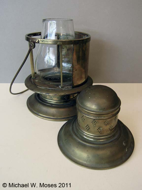 South Coast Antiques Amp Gallery 1850s 1860s Brass Blackout