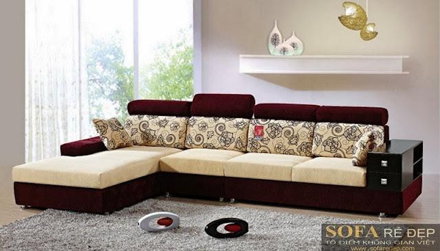 Sofa góc G035