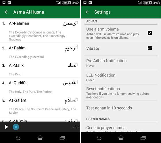 Muslim Pro Premium free Download