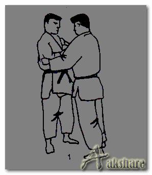 Teknik Dasar Bantingan Hane-Goshi - Beladiri Judo