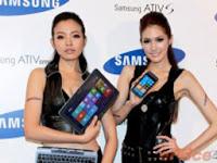 Samsung ATIV S Neo, Dilengkapi Fitur ATIV Beam