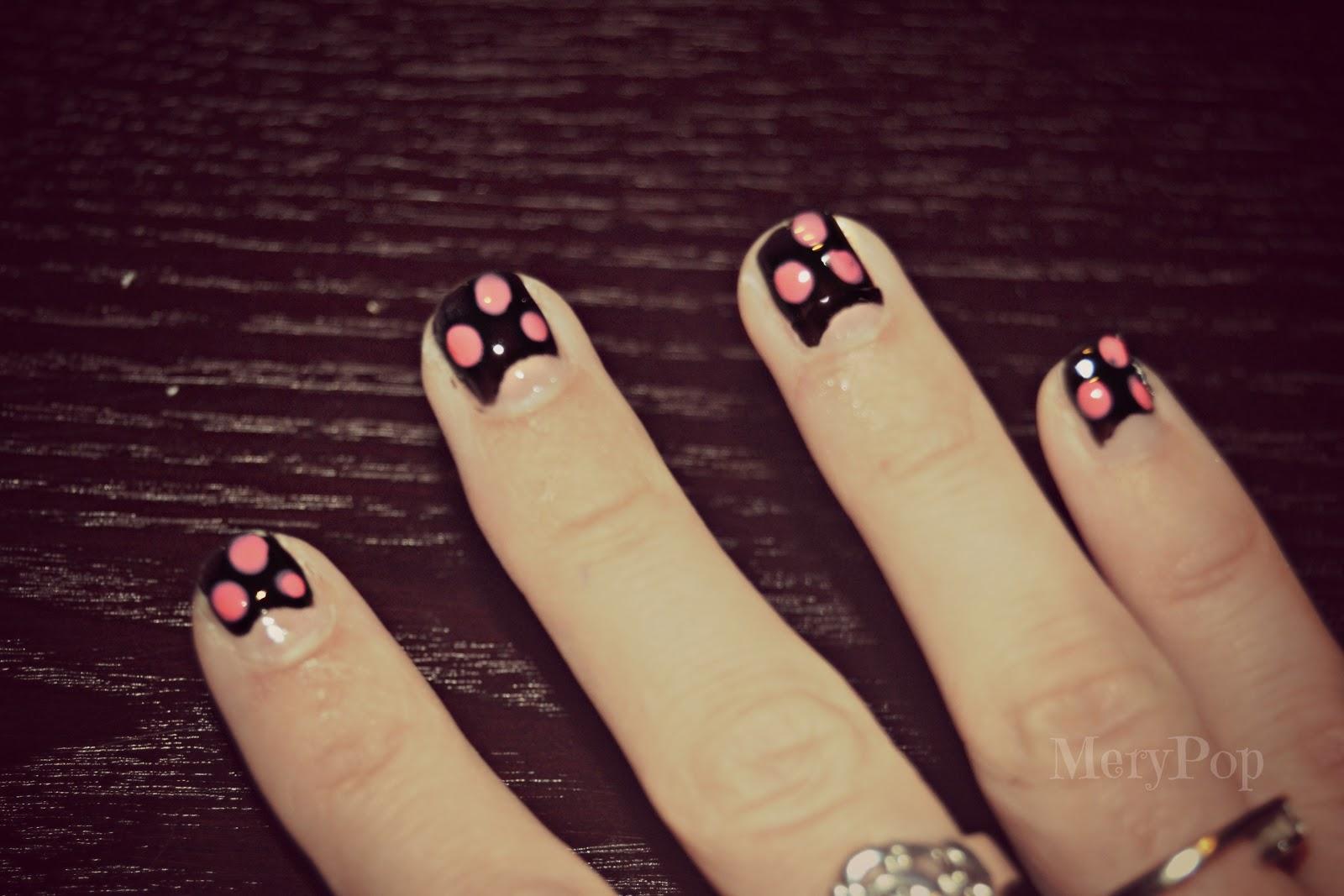 MeryPopLand: Nail Art para principiantes.