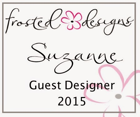 Frosted Designs Guest Designer