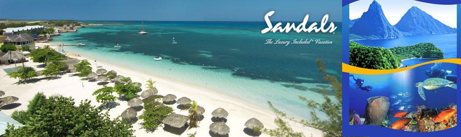 St. Lucia - Egy álom vált valóra