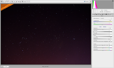 adobe camera raw remove sky glow