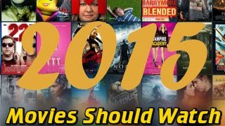 Top 15 Movies of 2015