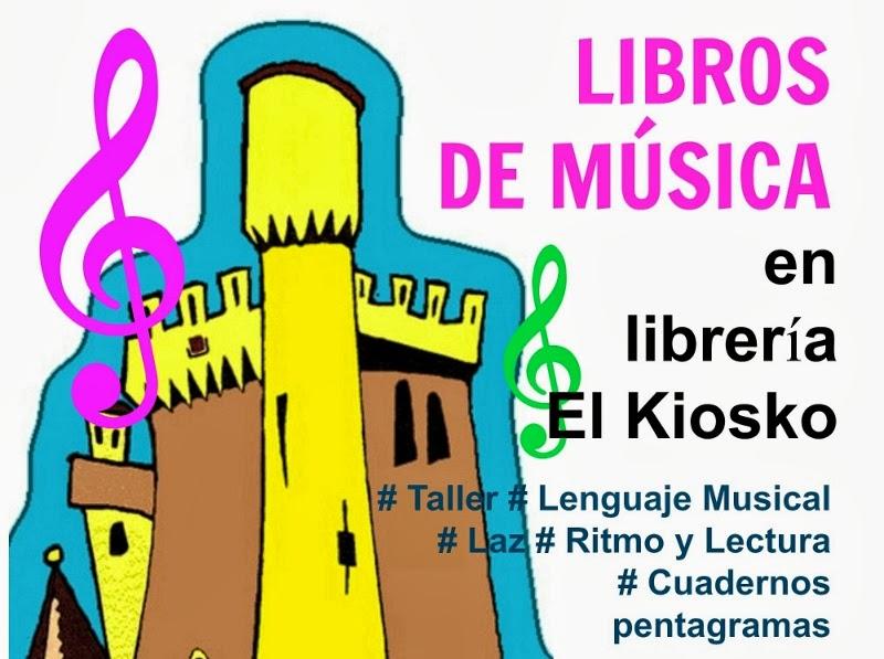 Lenguaje Musical, Laz, Ritmo y Lectura, Taller, Pentagramas ...