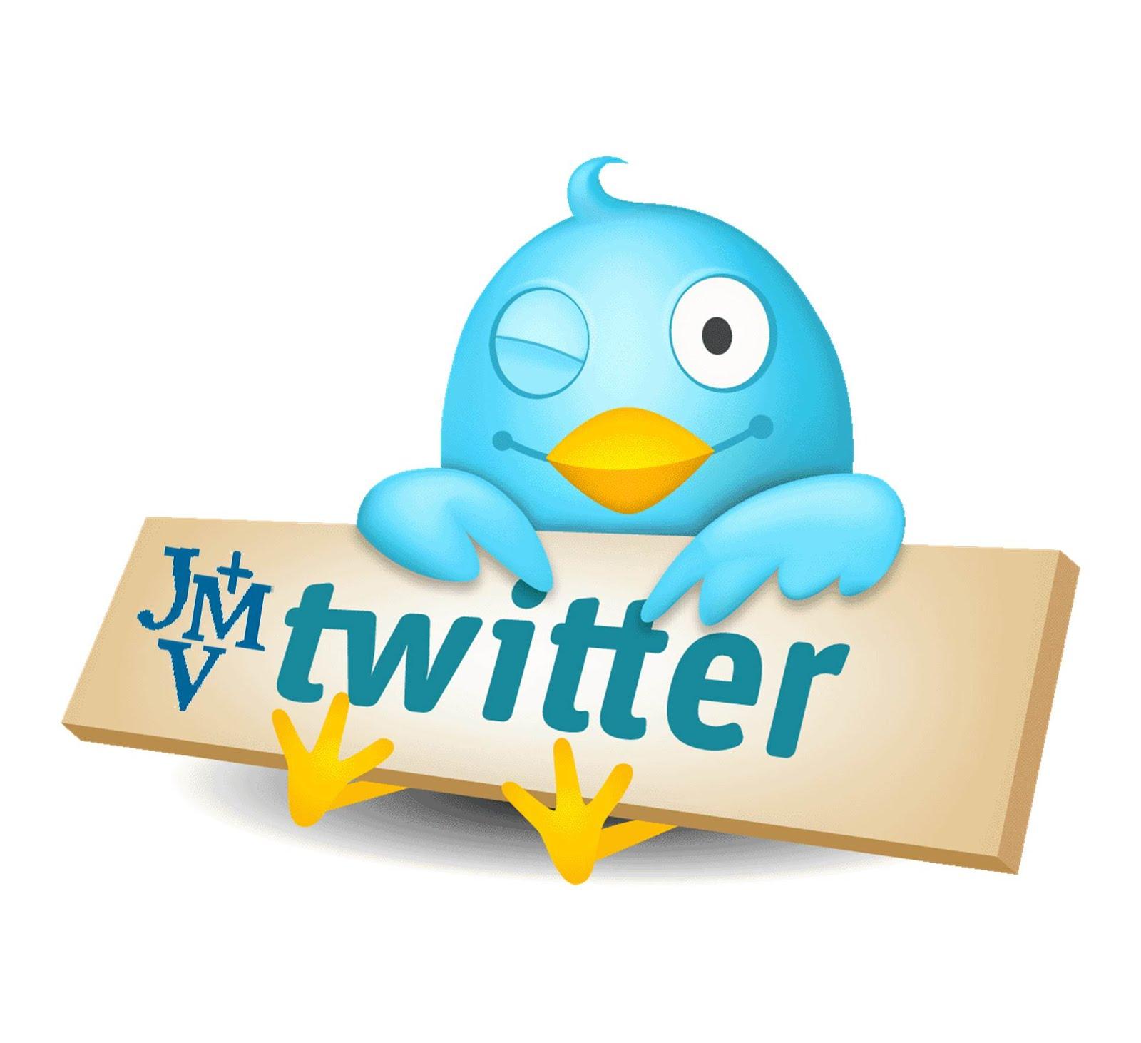 Twitter JMV Sanse