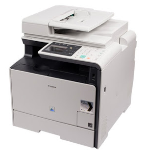 Canon i-Sensys MF724Cdw Drivers Download