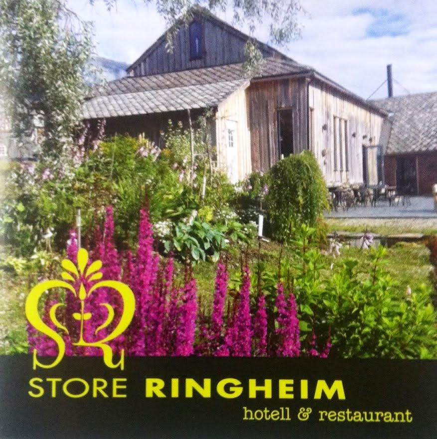 Store Ringheim