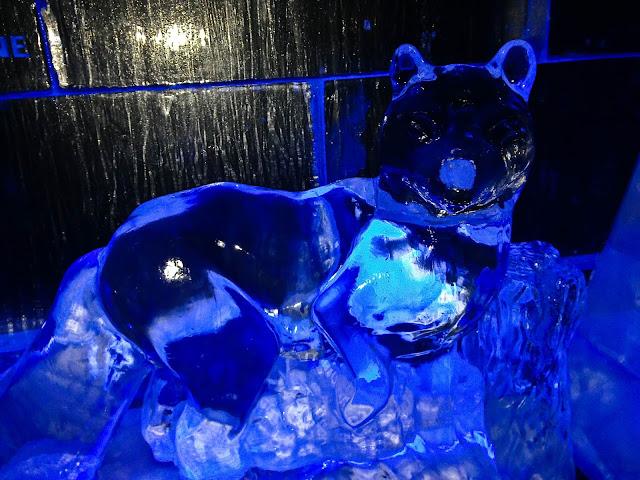 liverpool ice bar