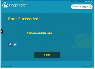 Download Kingo Root Versi 1.3.9 Terbaru For PC