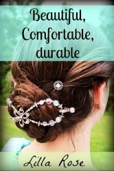 The best hair accessories I have tried!