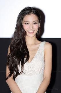 Angelababy 杨颖 Photos 07