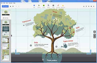 Prezi Pro 5.1.1 Full Version