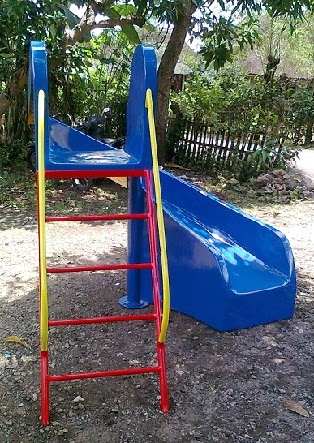nama permainan di playground